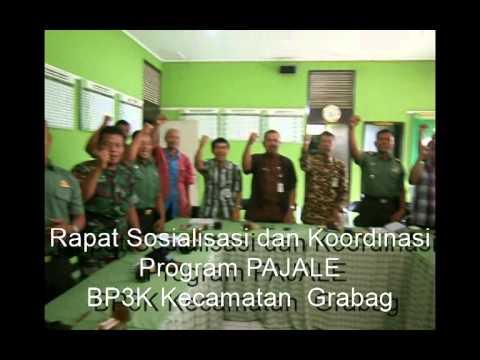 BP3K Kecamatan Grabag