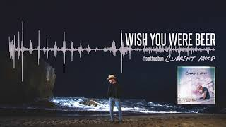"Listen to Dustin Lynch's new album, Current Mood, including ""I Wish..."