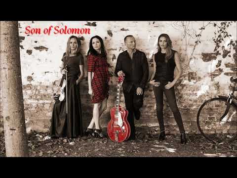 SON OF SOLOMON - THE CORRS (New Song 2017)