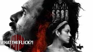 """Macbeth"" - Official Movie Review"