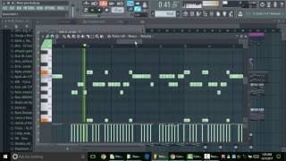 Sia - Move Your Body (ALAN WALKER REMIX)( FREE FLP FILE )