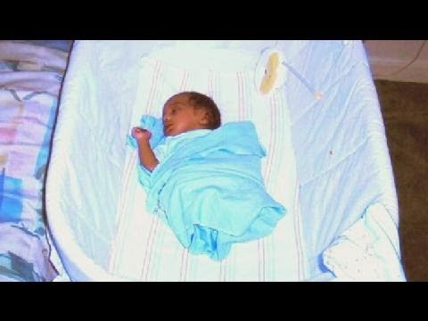 SIDS: What Every Parent Should Know   Children's National Health System