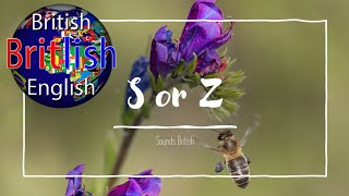 S or Z | Pronunciation | Learn English