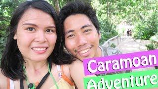 Biglaang Lakad to Caramoan | LifeWithAbbyAndRJ