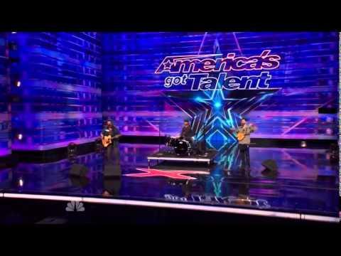 America's Got Talent 2014 - Auditions - Beach Avenue