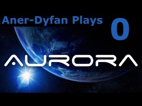 Aurora: S01E00: Game setup