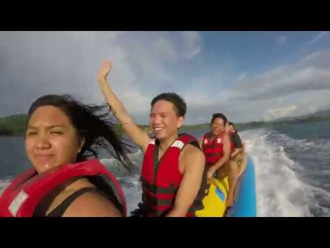 """""""Only One"""" - Philippines Summer 2019 Music Video (Canyoneering, Fridays Puerto Galera, Whale Sharks)"""