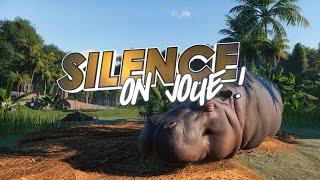 Silence on joue ! «Planet Zoo», «Pokémon Epée et Bouclier», «Alien : Isolation»