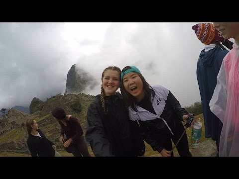 Peru 2016 - GoPro (GLA)