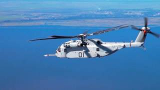 CH-53K Helicopter Expands Flight Speed | Sikorsky, a Lockheed Martin Company