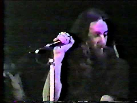 The Black Crowes - The Garage, London, England 1997-02-22 (2nd) (complete show)