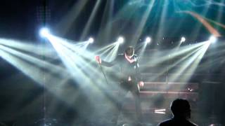 Dima Skalozubov - Davno (live at dress-rehearsal)