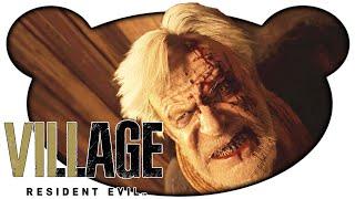RE8: Dorf der Schatten #02 - Totentanz (Horror Gameplay Englisch Bruugar)