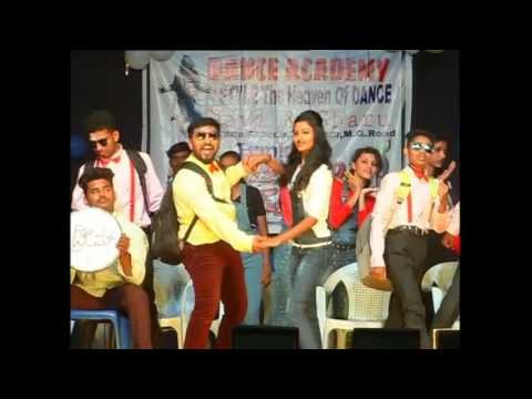Kirik Party|| Dance || Stage Performance
