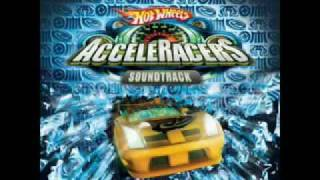 Acceleracers Soundtrack-Action