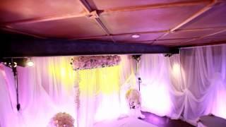Оформление свадьбы в ресторане Горький г Пермь
