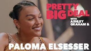 Paloma Elsesser | Pretty Big Deal With Ashley Graham