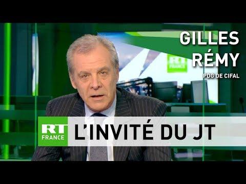 Affaire Skripal : «Tous les pays européens devraient demander une enquête internationale»