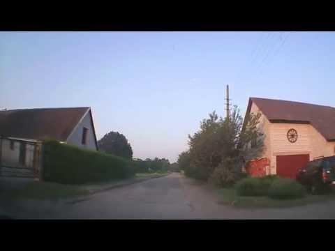 Virtualus Punios turas / Virtual Tour of Punia, Lithuania