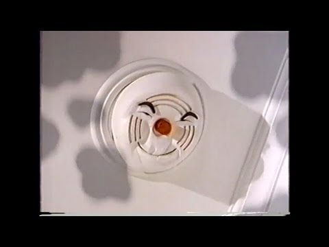 Seymore Smoke Detector With Gilbert Gottfried 1996 Youtube