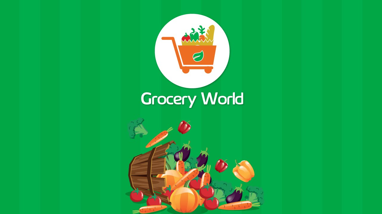 Grocery world video tutorial a complete ecommerce template pack grocery world video tutorial a complete ecommerce template pack for ionic framework baditri Choice Image