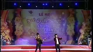 Mua xuan tinh yeu - ca si Nguyen Phuc feat David Huy