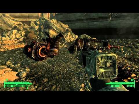 Fallout 3 #34 Die Teslaspule in Olney | Let's Play