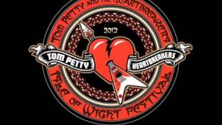 Yer So Bad by Tom Petty studio version with lyrics x264