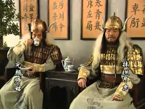 Чингисхан 21-серия в хорошем качестве.