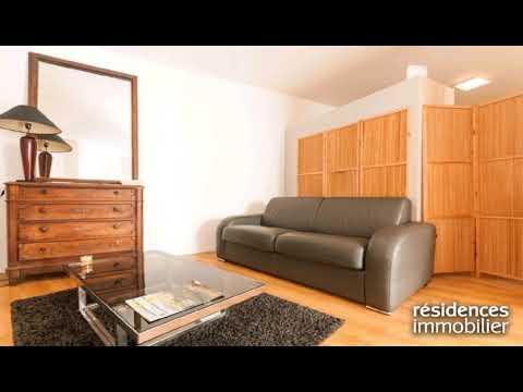 BIARRITZ - APPARTEMENT A VENDRE - 249 000 € - 46 m² - 1 pièces