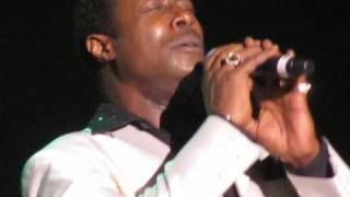 Four Tops  - april 2010 - when she was my girl..