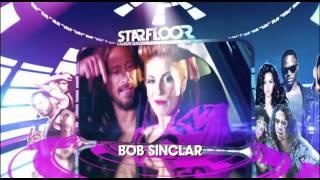 Starfloor : L'album Dancefloor De L'été 2012 Avec Fun Radio