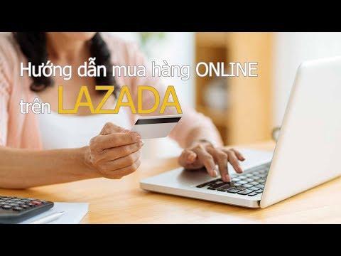 Lưu ý đặc biệt khi mua hàng online trên lazada