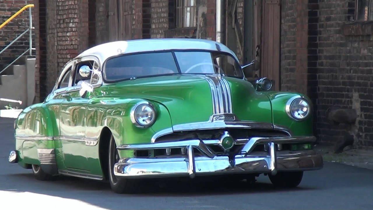1949 Pontiac Silver Streak Coupe 1941