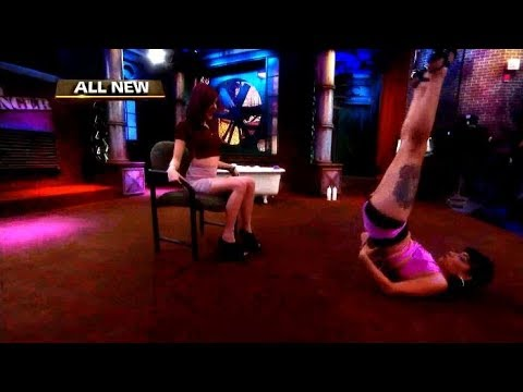 Sex With A Pregnant Stripper (The Jerry Springer Show)из YouTube · Длительность: 31 с