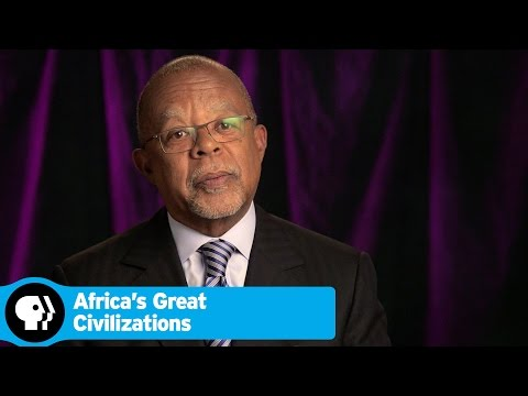 AFRICA'S GREAT CIVILIZATIONS | Interview with Henry Louis Gates, Jr. | PBS
