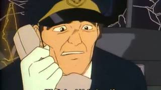 brave express might gaine episode 9 english subbed