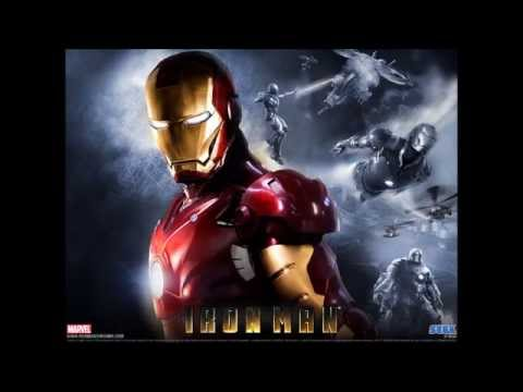 AC/DC- Shoot To Thrill Iron Man