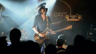 Kilmister - The Swiss Motörhead Tribute Band - Live Montreux 2016 - The Chase Is better ....
