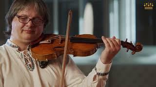 Liviu Prunaru - Concertgebouw Orchestra