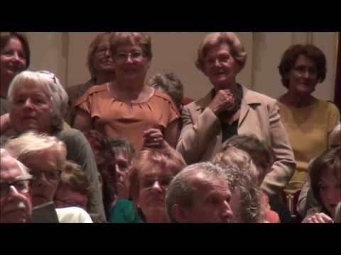 Concertgebouw Oncofonie 16-05-2016