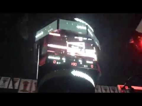 NEW Bulls Intro - Opening Night