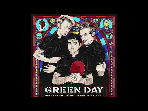 Green Day - 2000 Light Years Away (Official Audio)
