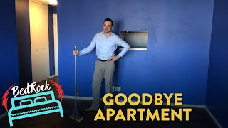 Goodbye Apartment | BedRock