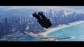Skydive Dubai 2012 - 4K