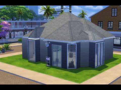DAS EIGENE GESCHÄFT #133 Die Sims 4 - GIRLS-WG - Let's Play The Sims 4