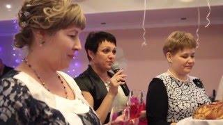 Свадебный банкет семьи Медведевых(Елены и Александра)(, 2016-01-29T14:47:22.000Z)