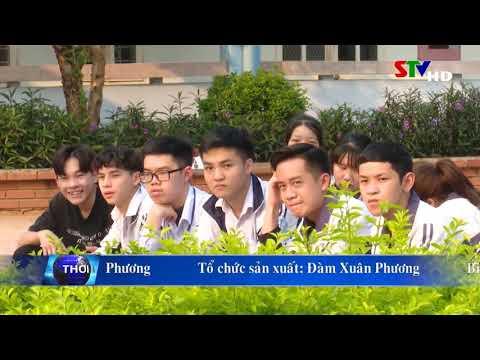 Khoa Kinh tế, Trường Đại học Tây Bắc tư vấn hướng nghiệp tại Trường THPT Tô Hiệu tỉnh Sơn La
