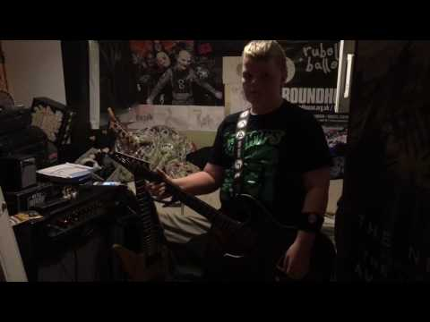 GBH Generals Cover