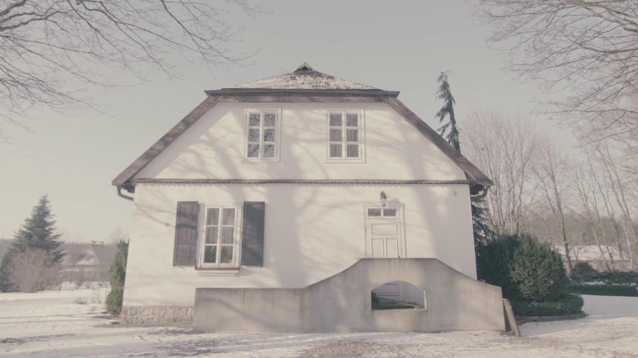 Polskie dwory i pałace – w poszukiwaniu narodowego stylu architektury